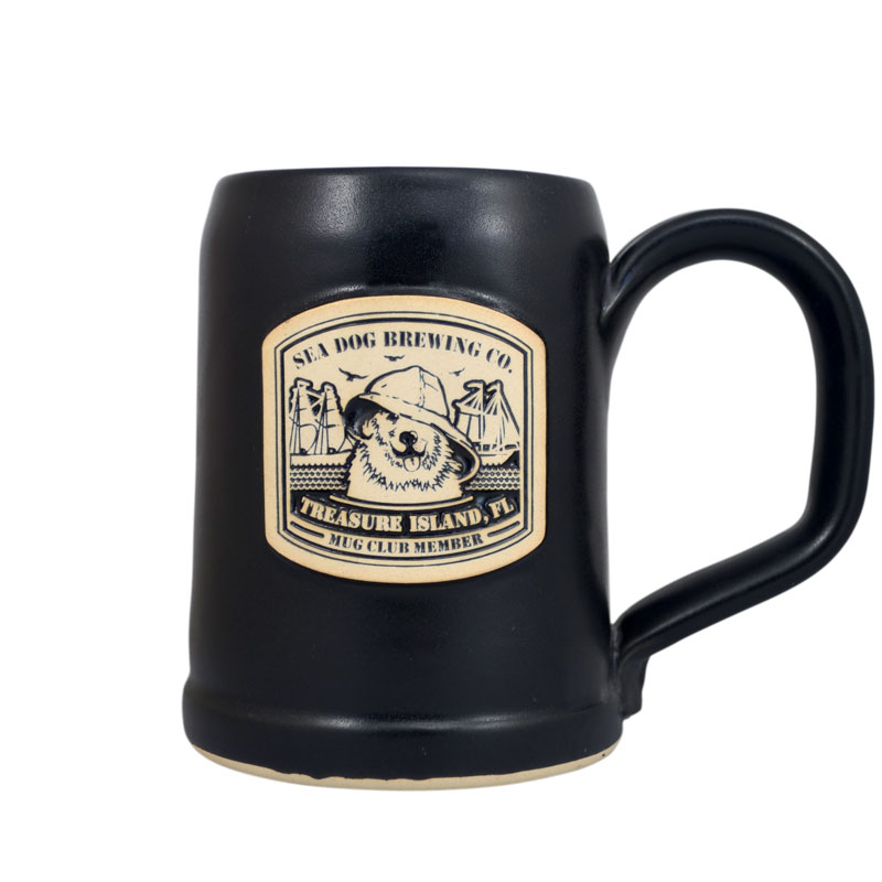 A Complete Guide to Beer Stein Styles | Grey Fox Pottery
