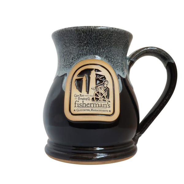 Potbelly Beer Stein