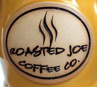 branded coffee mugs