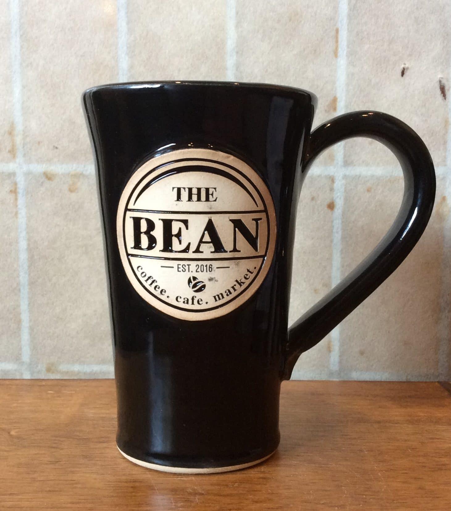 Custom coffee mugs for shops