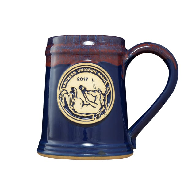 A Complete Guide To Beer Stein Styles Grey Fox Pottery