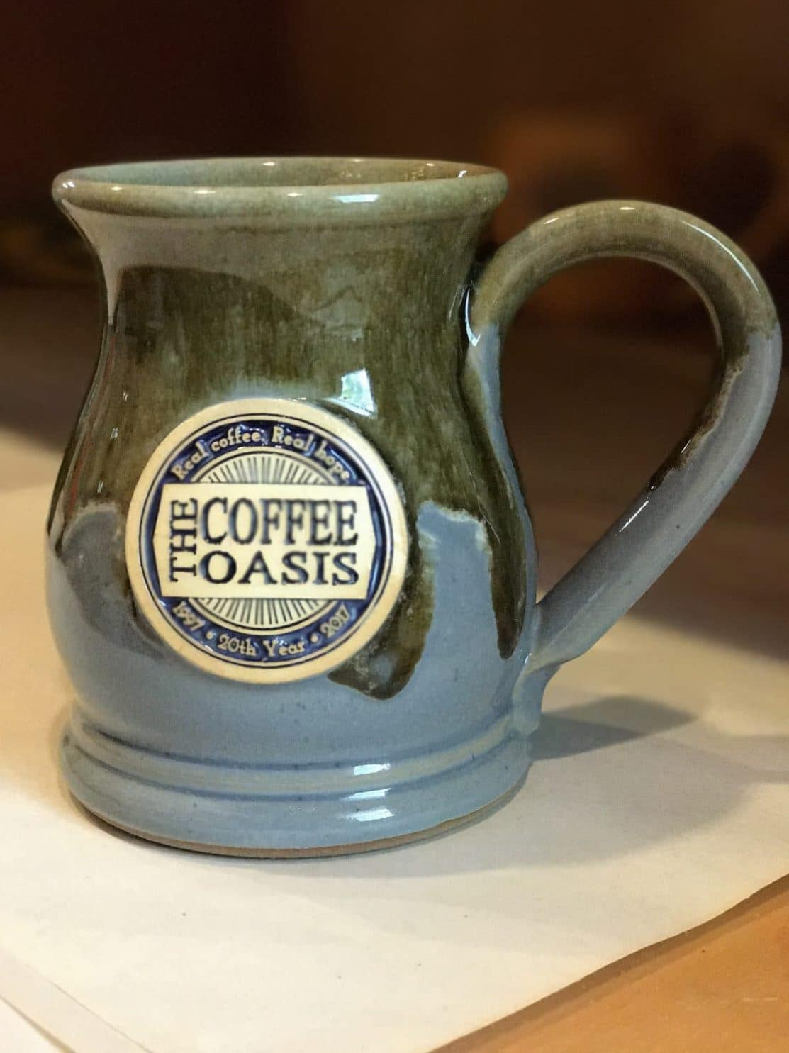 How Handmade Coffee Mugs Make Your Business Stand Out