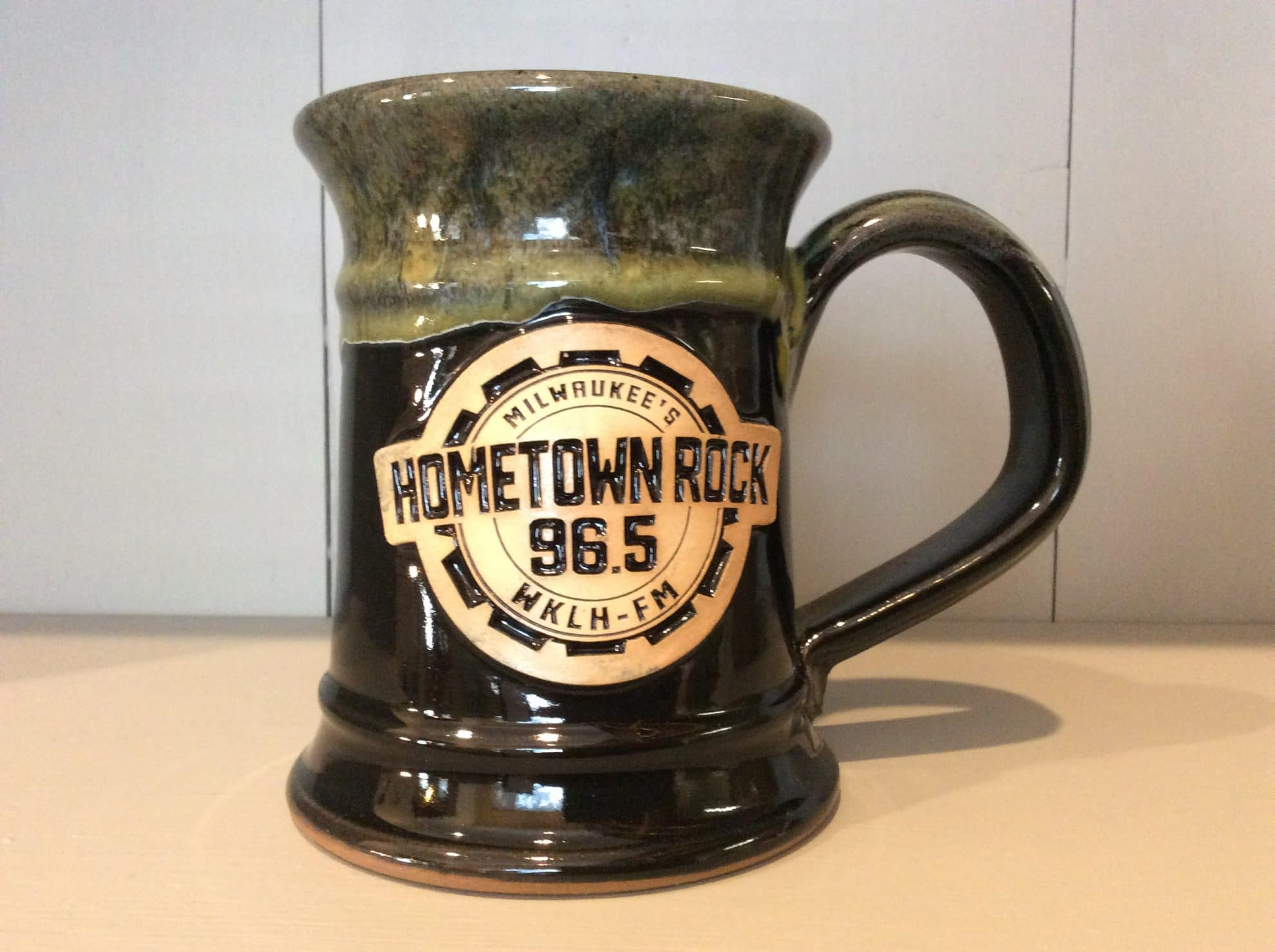 Why Not Give Your Employees a Custom Beer Stein?