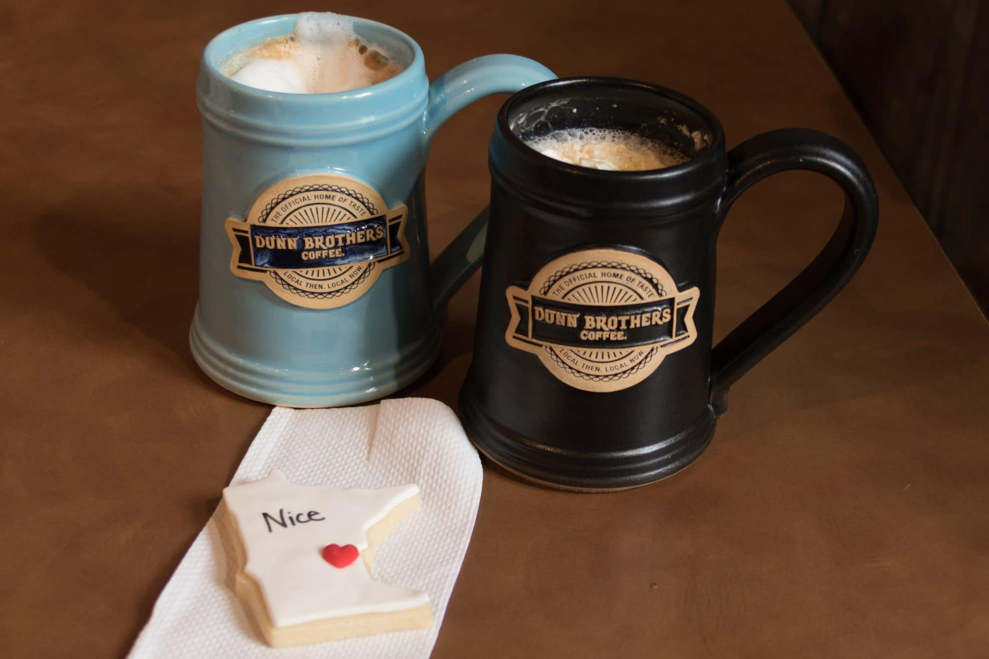 Adding Flair to Your Brand With Ceramic Wholesale Coffee Mugs