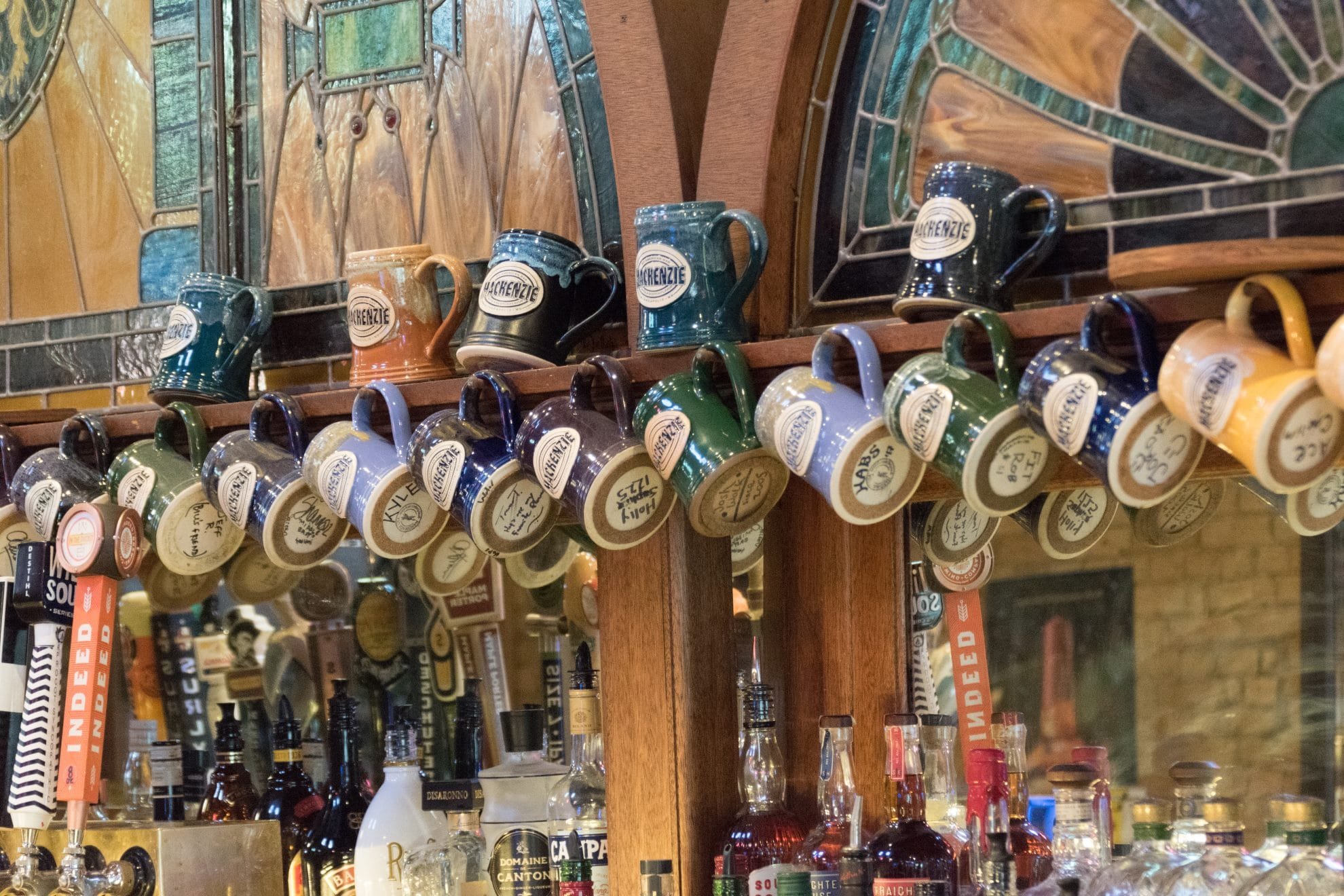 Marketing Your Business With Custom Beer Steins