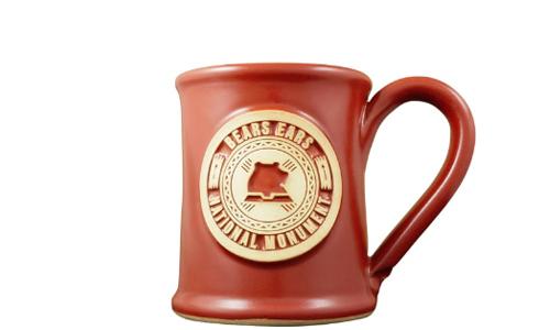Custom Coffee Mug Styles | Grey Fox Pottery