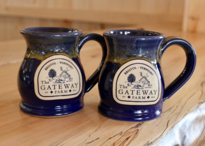 The Gateway Farm