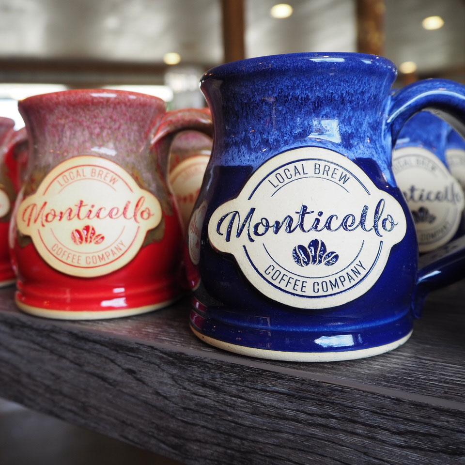 Monticello Coffee Company