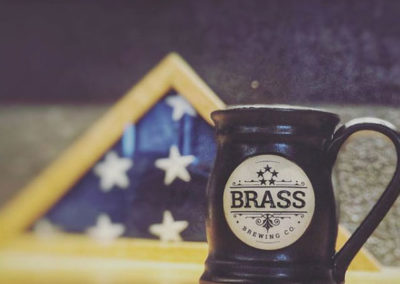 Brass Brewing