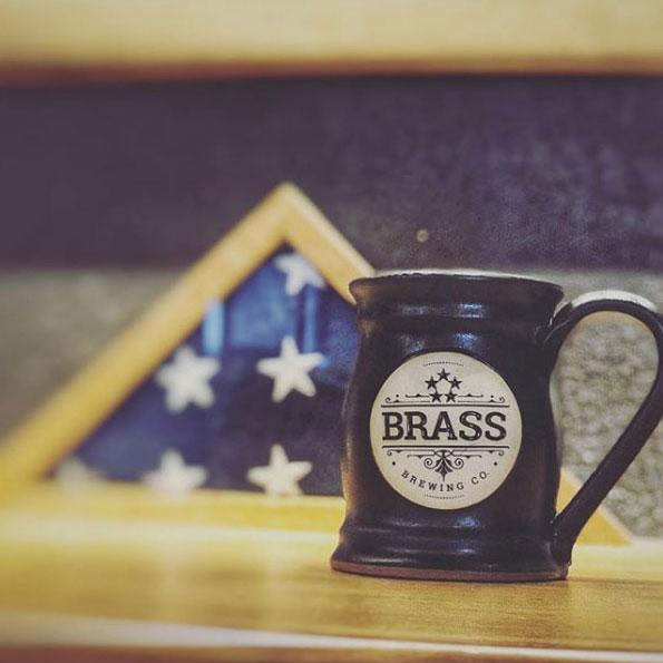 Brass Brewing