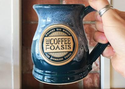 Coffee Oasis