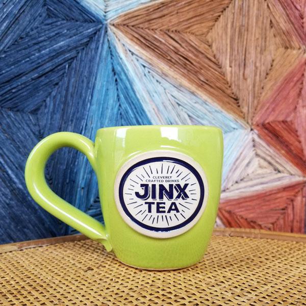 Jinx Tea
