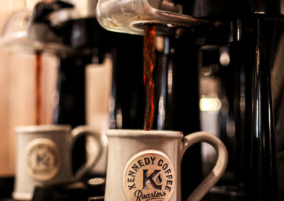 Kennedy Coffee