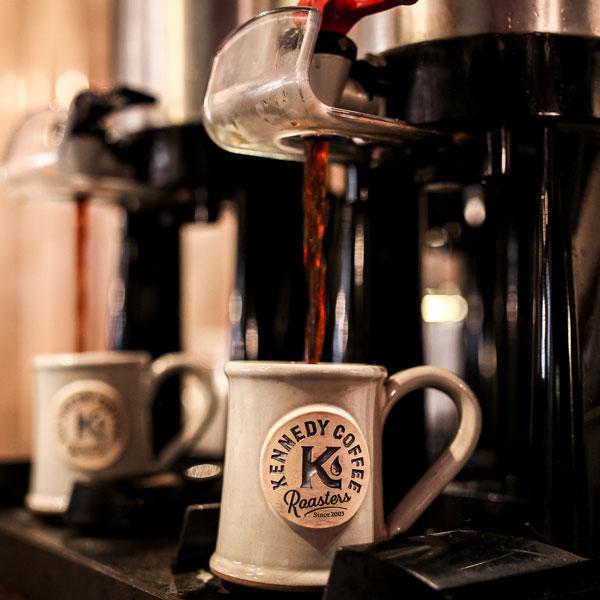 5 Interesting Coffee Statistics
