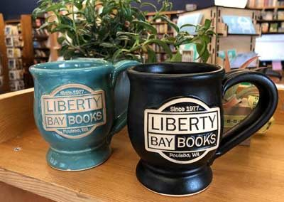 Liberty Bay Books