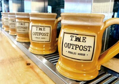 The Outpost Public House