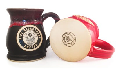 Eight Reasons to Customize Your Stoneware Merchandise