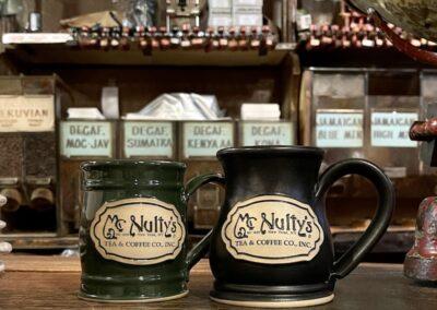 McNulty's  Tea & Coffee