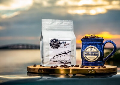 Pier 13 Coffee